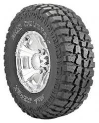 Dick Cepek Mud Country 315/75 R16 121Q LT