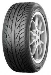 215/45 R17 Sportiva Super-Z 87W