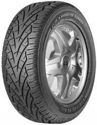 215/65R16 General Grabber UHP 98H