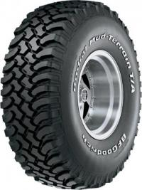 BFGoodrich Mud-Terrain T/A KM2 35x12.5 R15 113Q