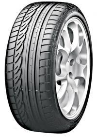 265/45R21 Dunlop SP 01 ZR