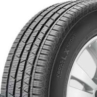 225/60R17 Continental ContiCrossContact LX Sport 99H