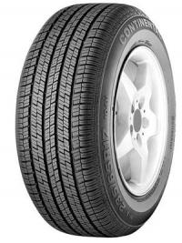 255/60R17 Continental Conti4x4Contact  106H