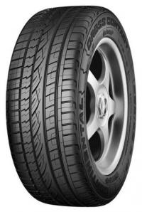 225/55R17 Continental ContiCrossContact UHP  97W